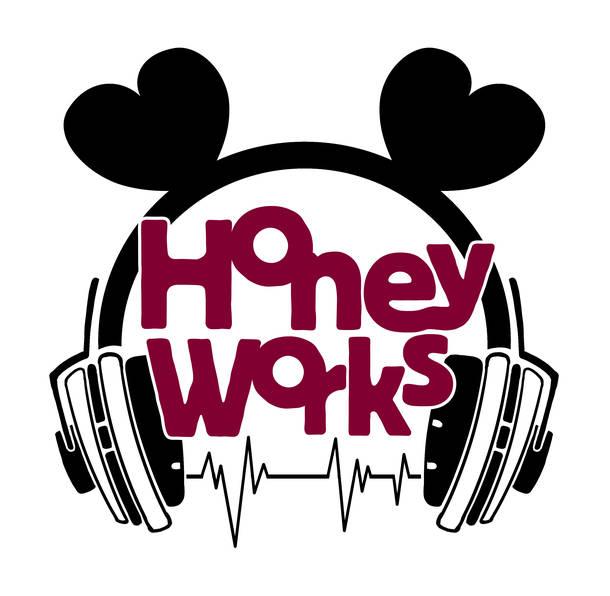 HoneyWorks ロゴ