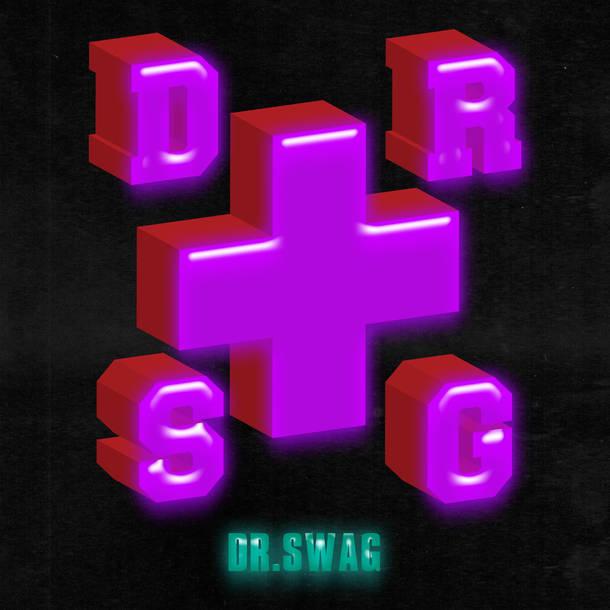 配信EP『DR.SWAG』