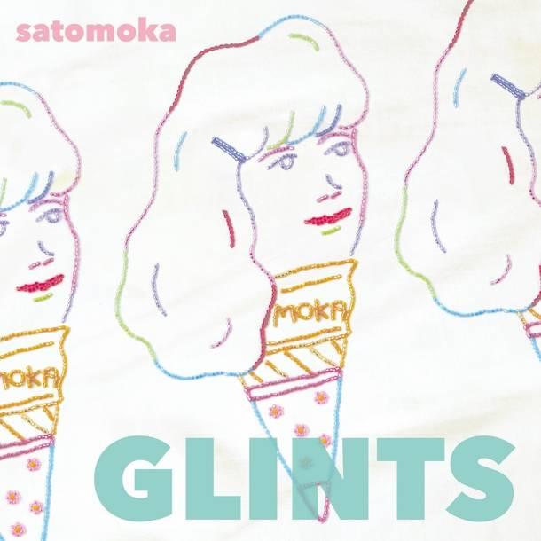 アルバム『GLINTS』