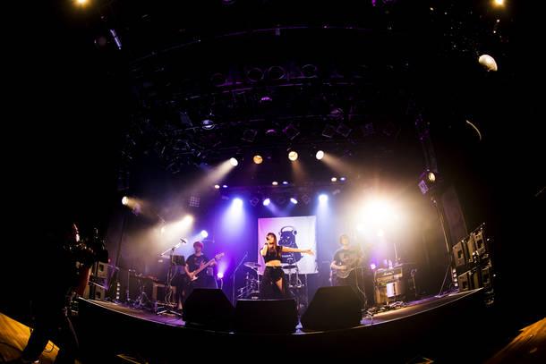 7月18日(土)@配信ライブ『佐咲紗花BAND Live〜Special Streaming Session!!!』