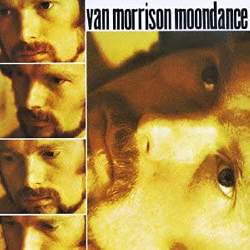 『Moondance』('70)/Van Morrison