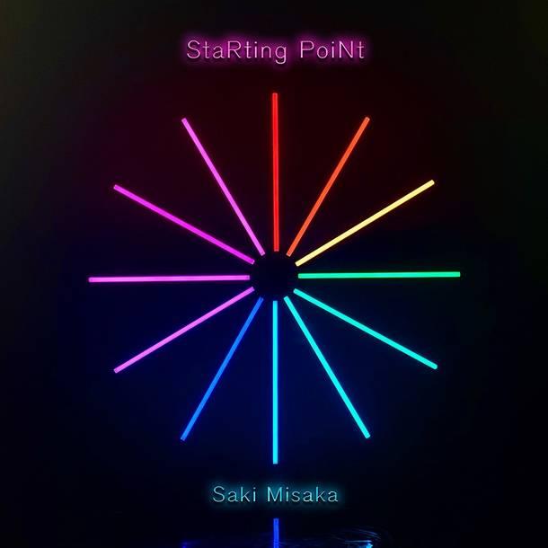 配信シングル「StaRting PoiNt」