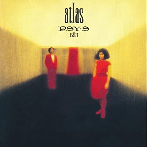 『ATLAS』('89)/PSY・S