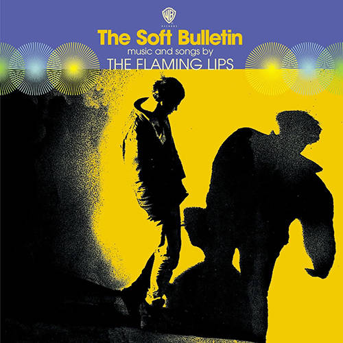 「Race For The Prize」収録アルバム『The Soft Bulletin』/The Flaming Lips