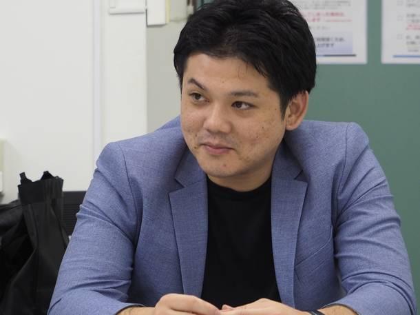 『世界環境サミットin SDGs Virtual city』総合プロデューサー:八重樫恵介 photo by MANA