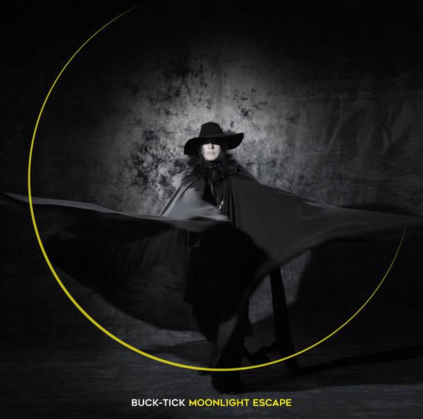 シングル「MOONLIGHT ESCAPE」【通常盤】(CD)