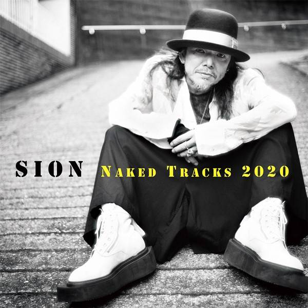 アルバム『Naked Tracks 2020』