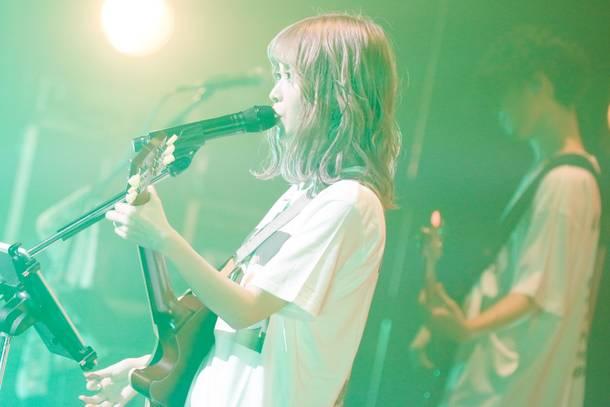 2020年8月1日(土)at LINE CUBE SHIBUYA(渋谷公会堂)/撮影:イシハラタイチ