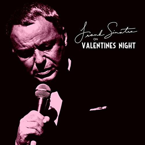「Send In The Clowns」収録アルバム『Frank Sinatra on Valentines Night』/Frank Sinatra