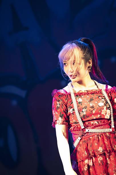 『ビバラ!オンライン 2020』【7月31日(金):大森靖子】