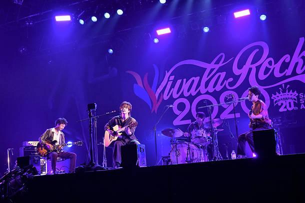 『ビバラ!オンライン 2020』【7月31日(金):FAB!!~Frederic Acoustic Band~】