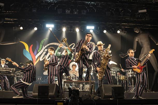 『ビバラ!オンライン 2020』【8月1日(土):東京スカパラダイスオーケストラ】