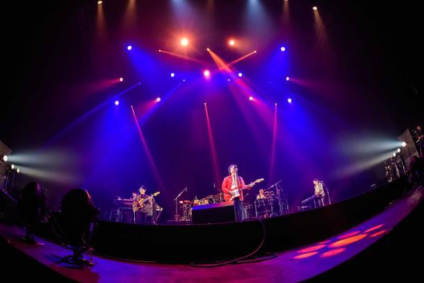 8月9日(日)@『Osaka Music DAYS!!! THE LIVE in 大阪城ホール』【スターダスト☆レビュー】  photo by 渡邉一生、ハヤシマコ