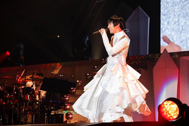 『蒼井翔太 LIVE 2017 WONDER lab 〜prism〜』より