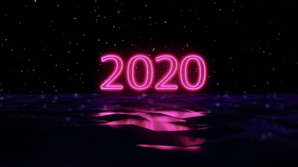 「2020」MV (short ver.)