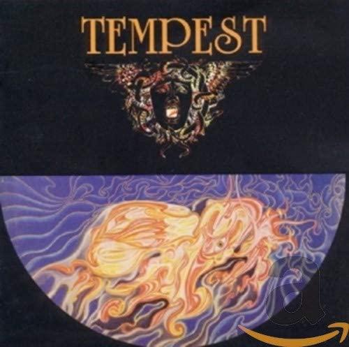 『Tempest』('73)/Tempest