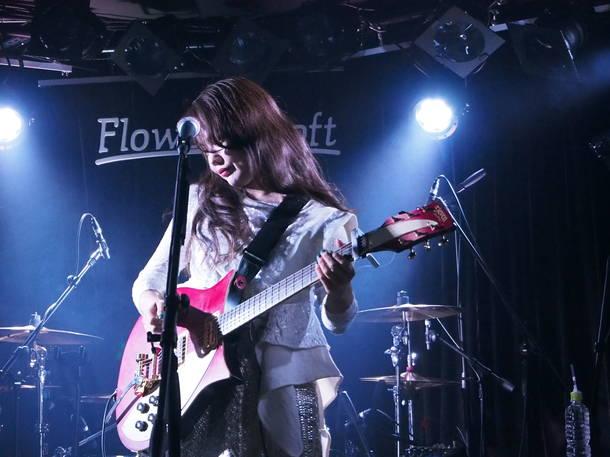 8月18日@東京・Flowers Loft Shimokitazaw