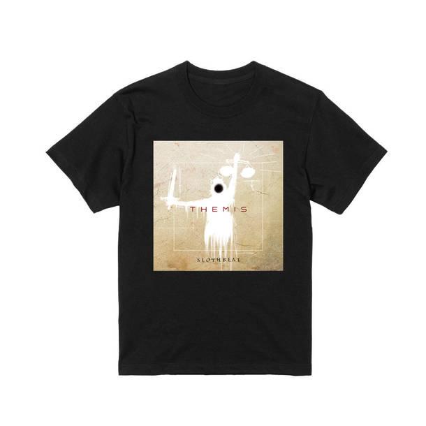 配信アルバム『THEMIS』【2CD+THEMIS T-Shirt】のTシャツ(ブラック)