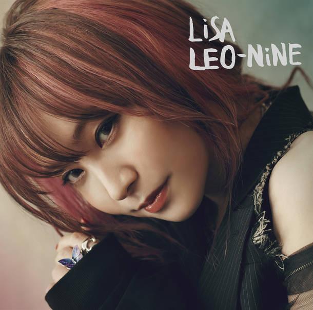 アルバム『LEO-NiNE』【通常盤】(CD)
