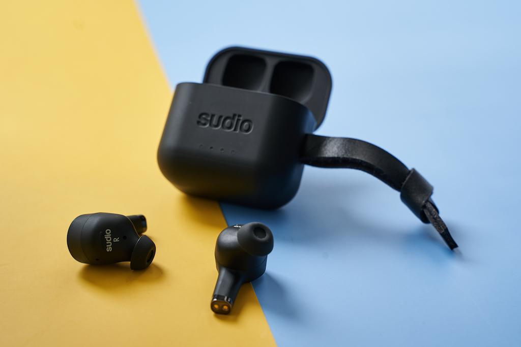 ▲Sudio「ETT」アクティブノイズキャンセリング機能を搭載/メーカー希望小売価格¥16,800(税込)