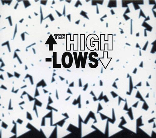 「日曜日よりの使者」収録アルバム『THE HIGH-LOWS』/THE HIGH-LOWS