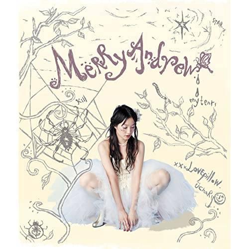 『Merry Andrew』('06)/安藤裕子