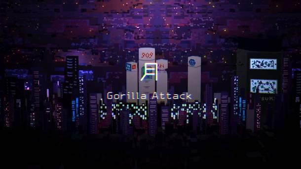 「月」(Official Lyric Video)