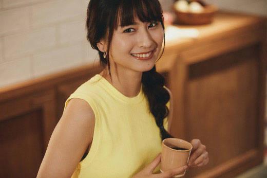 「C COFFEE」新CM