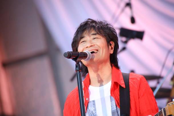 8月30日(日)@日比谷野外大音楽堂 photo by Mariko Miura