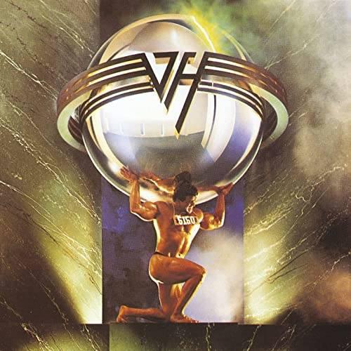 「Summer Nights」収録アルバム『5150』/Van Halen