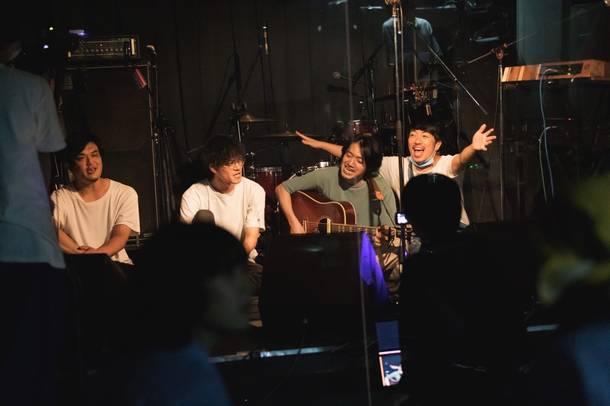 2020年8月22日 at 下北沢近松