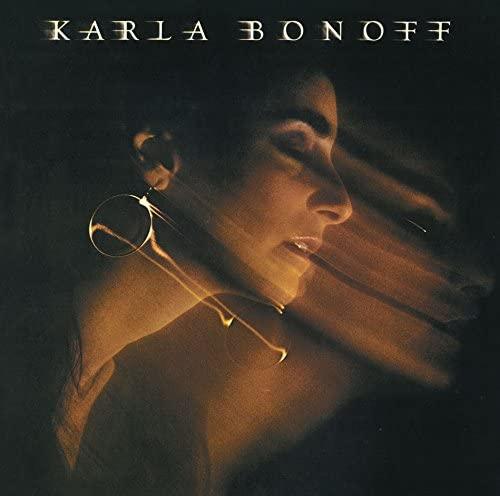 『Karla Bonoff』('77)/Karla Bonoff