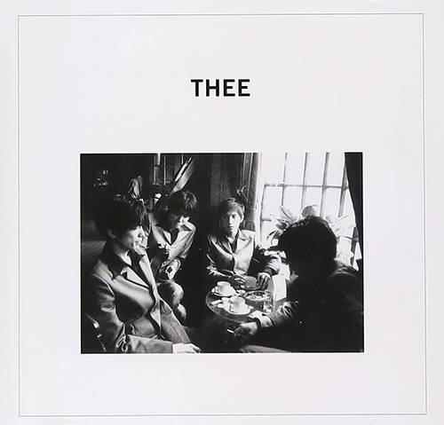 「世界の終わり」収録アルバム『THEE GREATEST HITS』/THEE MICHELLE GUN ELEPHANT