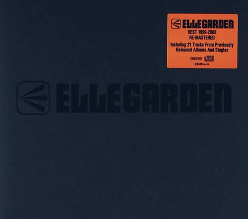 「Make A Wish」収録アルバム『ELLEGARDEN BEST(1999~2008)』/ELLEGARDEN