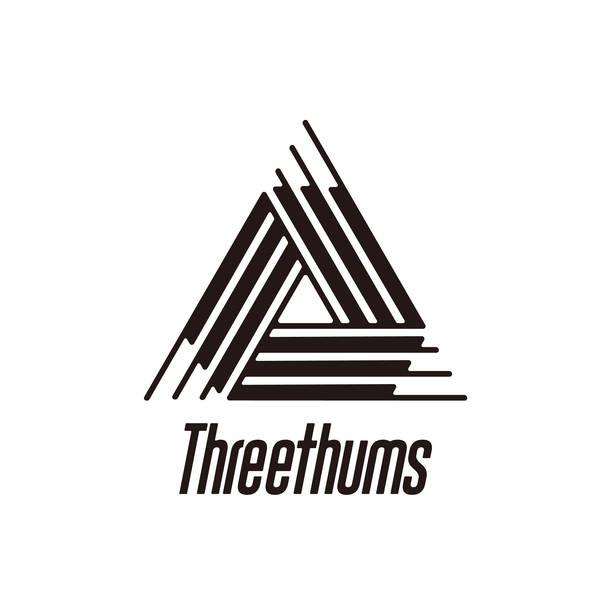 Threethums