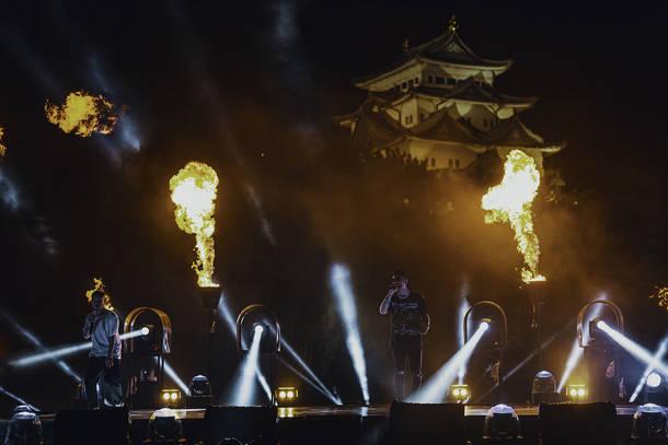 【MOSHIMO ライヴレポート】 『MOSHIMO ONEMAN LIVE 「噛みしめる」サイバーステージ編』2020年8月16日 at 配信ライヴ