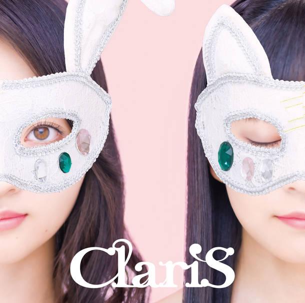 アルバム『ClariS 10th Anniversary BEST - Pink Moon -』【初回生産限定盤】(CD+Blu-ray)