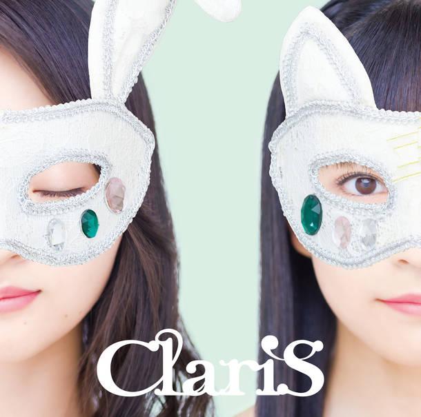 アルバム『ClariS 10th Anniversary BEST - Green Star -』【初回生産限定盤】(CD+Blu-ray)