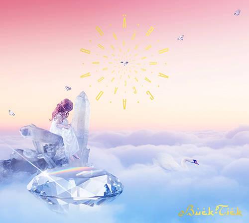 アルバム『ABRACADABRA』【完全生産限定盤A】(SHM-CD+Blu-ray)【完全生産限定盤B】(SHM-CD+DVD)