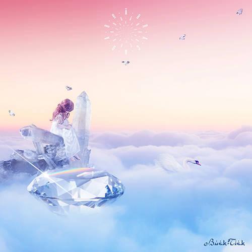 アルバム『ABRACADABRA』【完全生産限定アナログ盤】