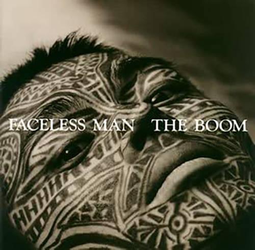 「雪虫」収録アルバム『FACELESS MAN』/THE BOOM