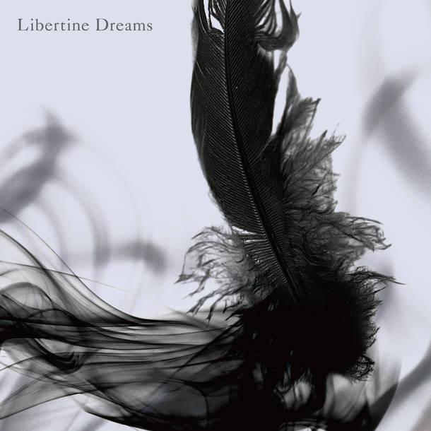 アルバム『Libertine Dreams』【通常盤】(CD)