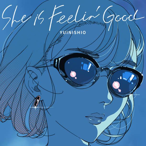 ミニアルバム『She is Feelin' Good』