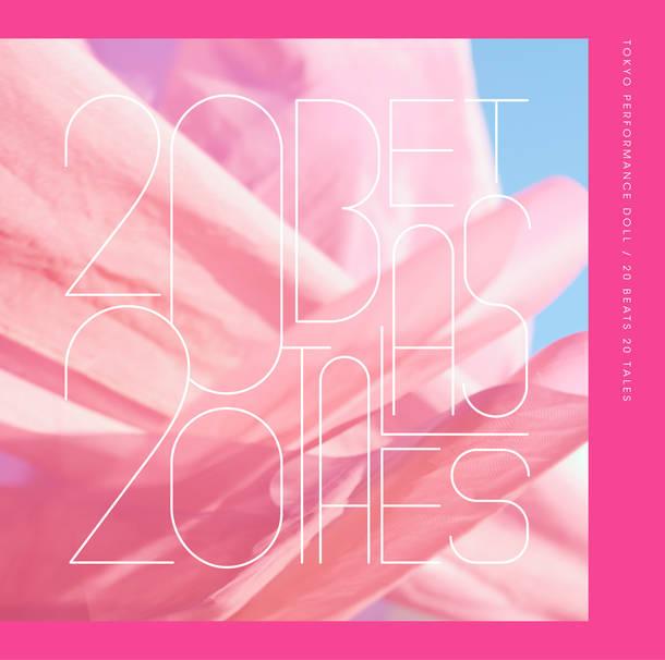 アルバム『20 BEATS 20 TALES』【通常盤】(CD)