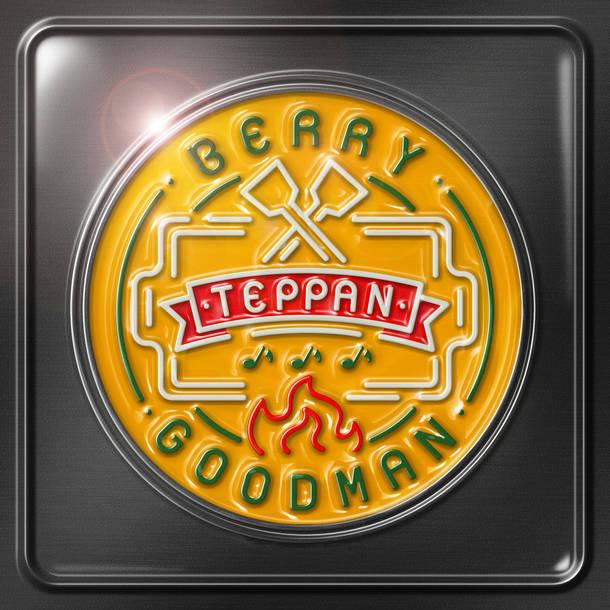 アルバム『TEPPAN』【通常盤】(CD)