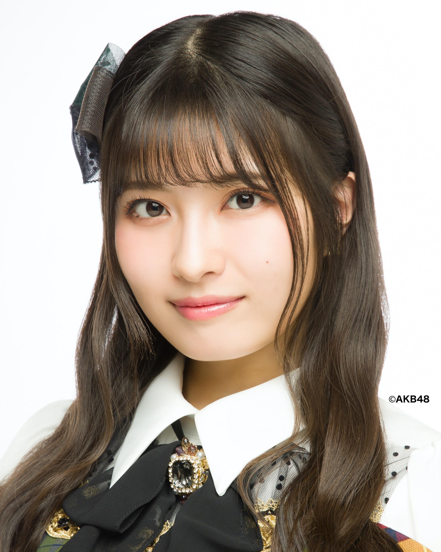 行天優莉奈(C)AKB48