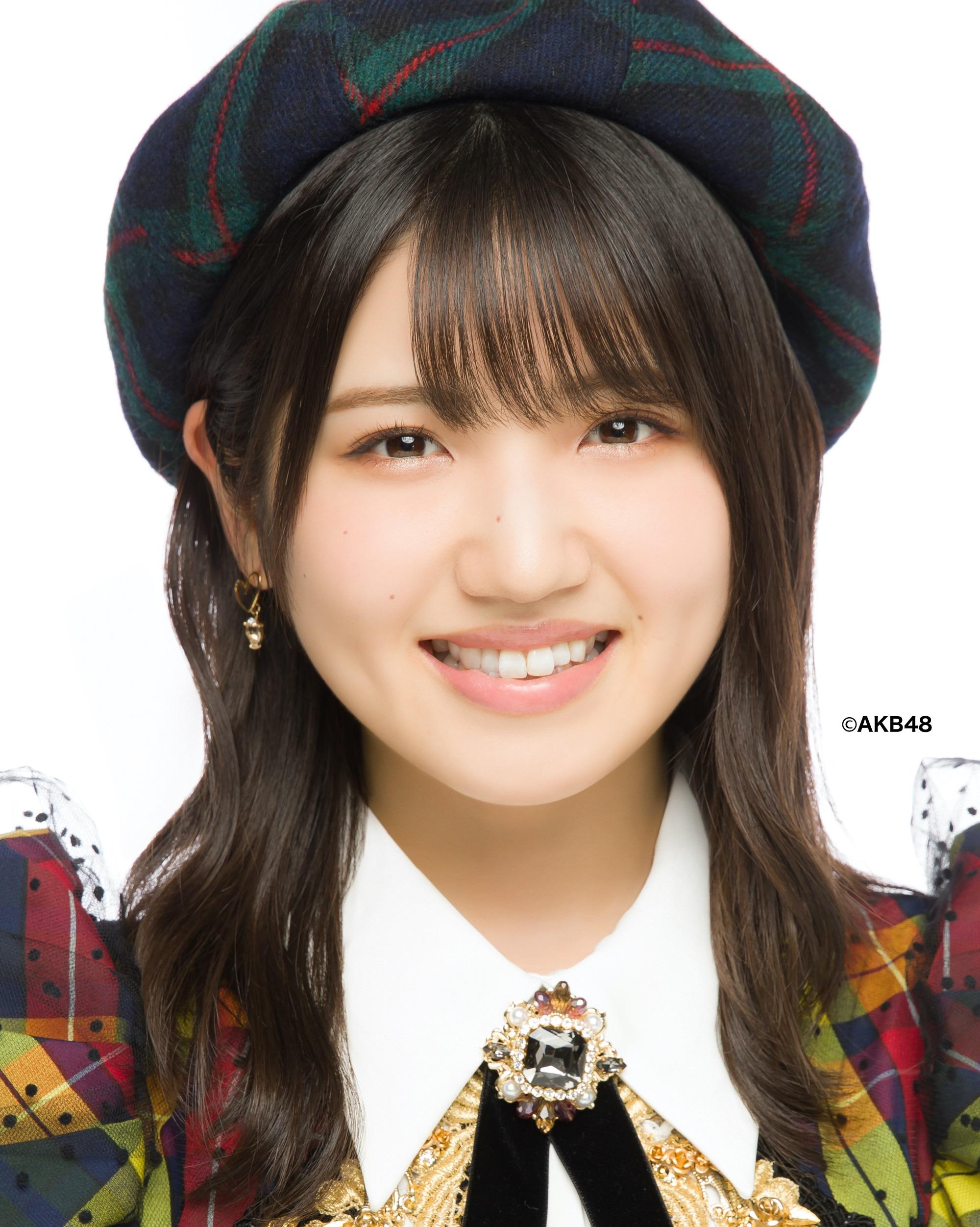 村山彩希(C)AKB48