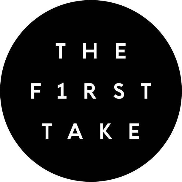 YouTubeチャンネル『THE FIRST TAKE』ロゴ