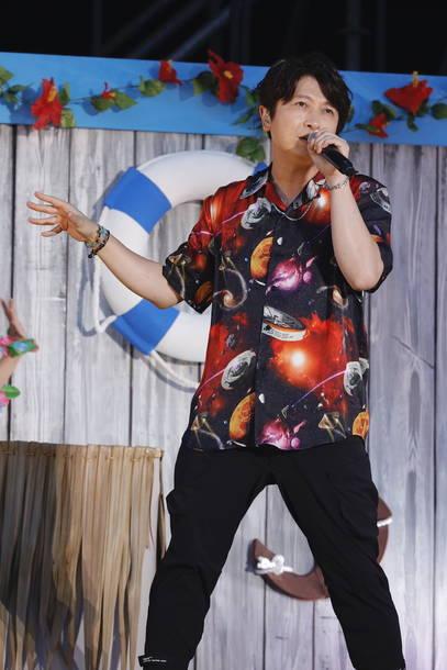 『PRESENTS ORE!!SUMMER 2020』ホスト:小野大輔
