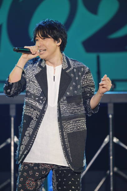 『PRESENTS ORE!!SUMMER 2020』ホスト:鈴村健一